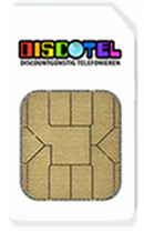 DISCOPLUS SIM Karte