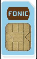 FONIC SIM Karte