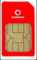 vodafone gratis sim karte bestellen