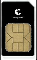 Congstar SIM Karte