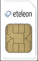 eteleon SIM Karte