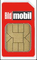 BILDmobil SIM-Karte