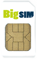BigSIM SIM Karte