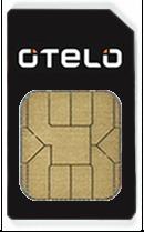 OTELO SIM Karte