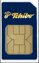 Tchibo SIM Karte
