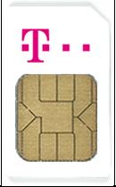 Telekom SIM-Karte