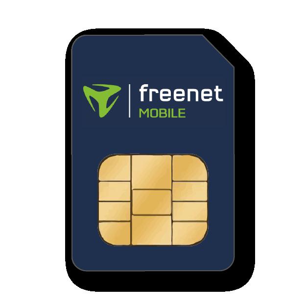 FreenetMobile SIM Karte