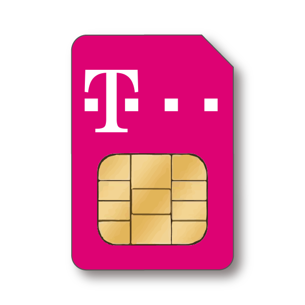 Telekom SIM Karte
