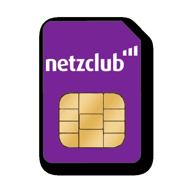 Netzclub SIM Karte